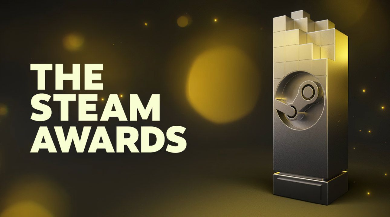 Tutti i vincitori degli Steam Awards 2020 thumbnail
