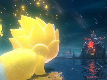 Super Mario 3D World Bowser Fury recensione