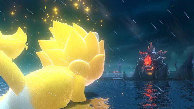 Super Mario 3D World Bowser Fury recensione