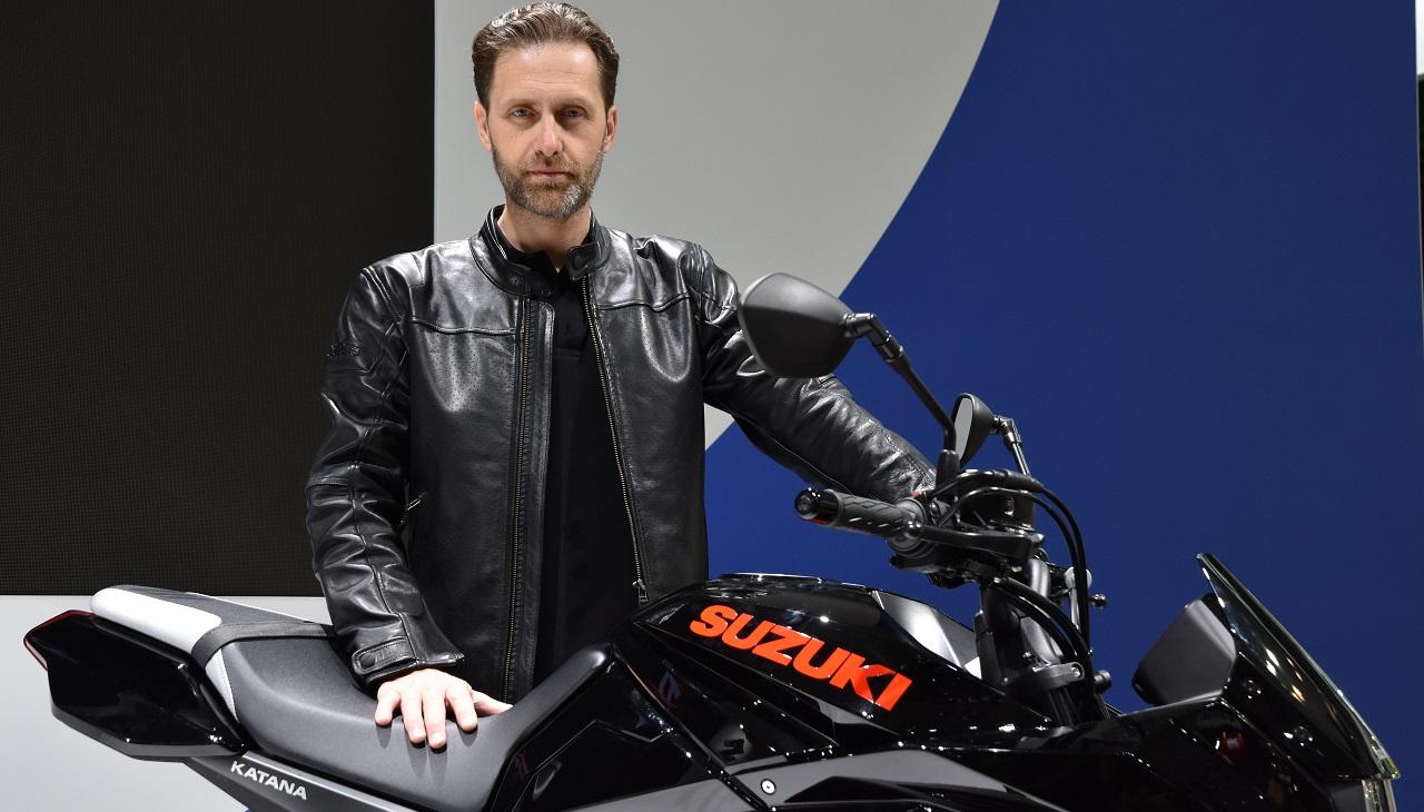 Suzuki Italia presenta la nuova divisione Moto e Marine thumbnail