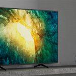 TV Sony 4K offerta