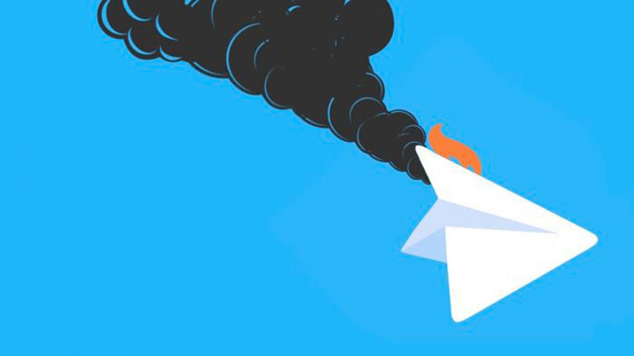 Telegram e gli hacker: anche il principale rivale di WhatsApp avrebbe problemi di sicurezza thumbnail