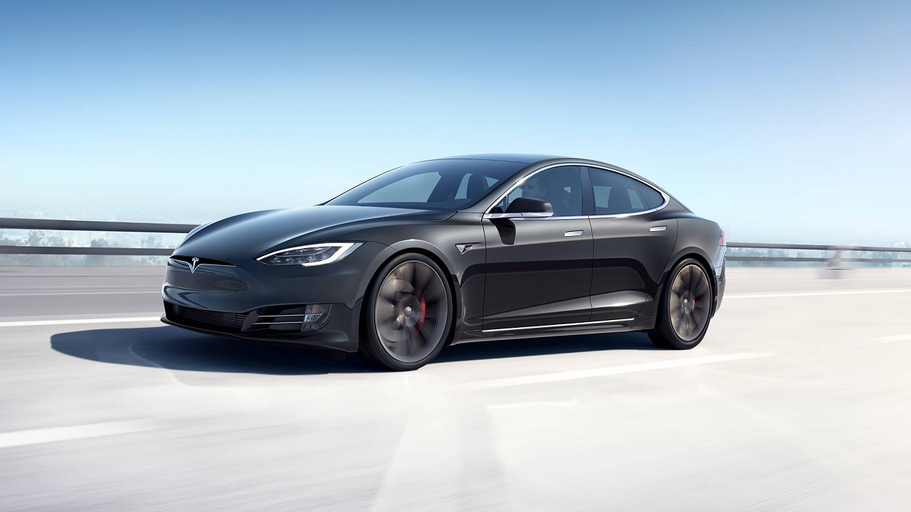 Avvistata una Tesla Model S a Palo Alto: sogno o son desto? thumbnail