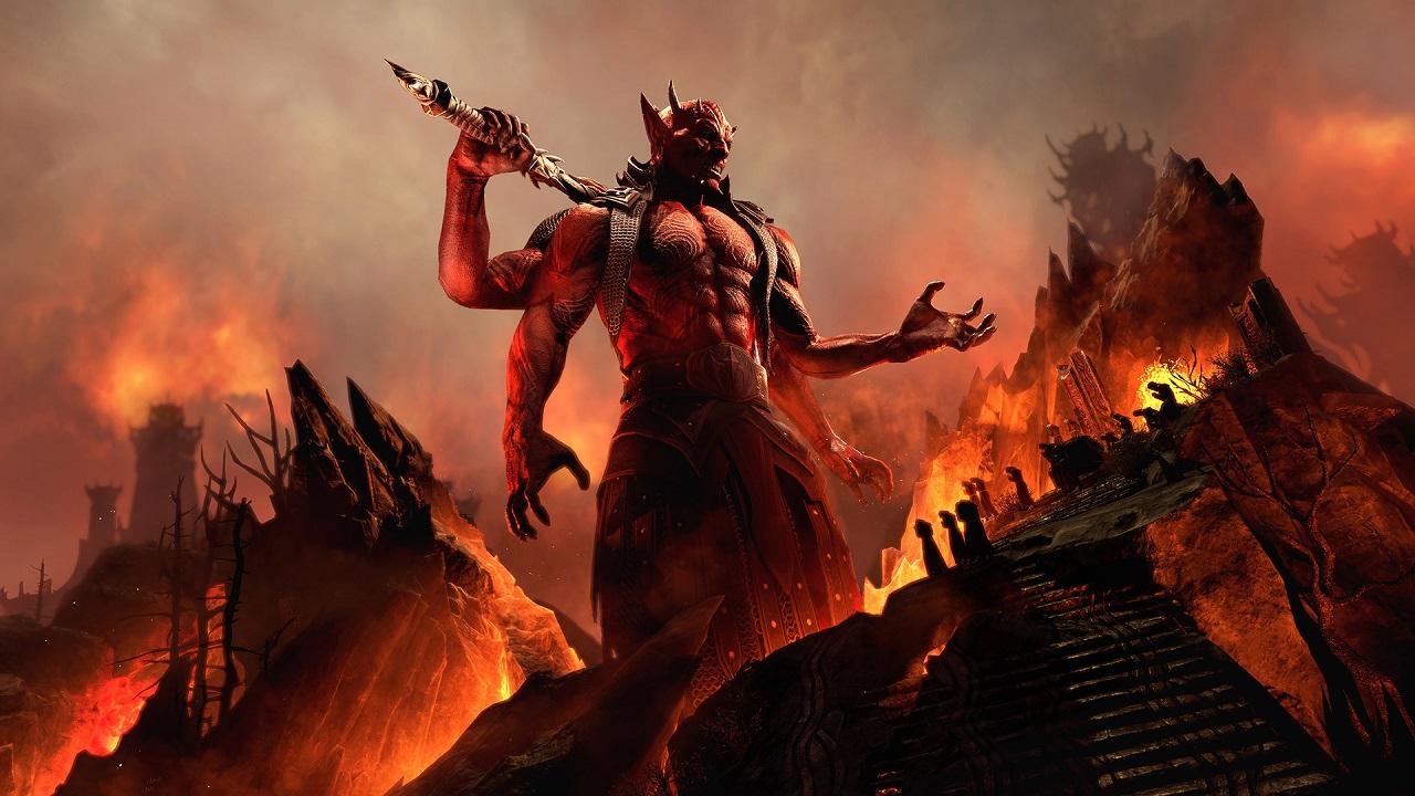 Bethesda annuncia la nuova espansione di The Elder Scrolls online Oblivion thumbnail