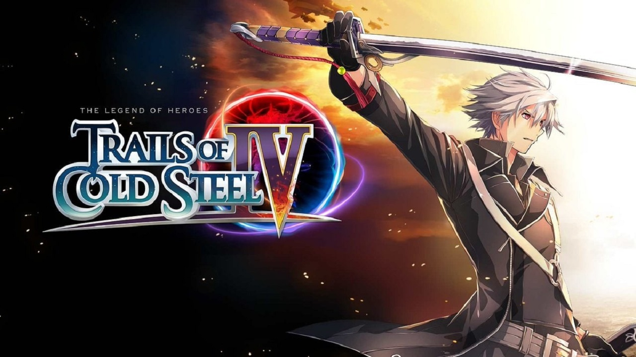 Svelata la data d'uscita su Switch di The Legend of Heroes: Trails of Cold Steel IV thumbnail