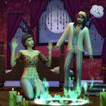 The-Sims-4-Stuff-Pack-Fenomeni-Paranormali-Tech-Princess