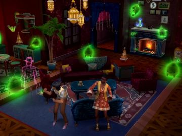 The-Sims-4-game-pack-paranormal-stuff-Tech-Princess