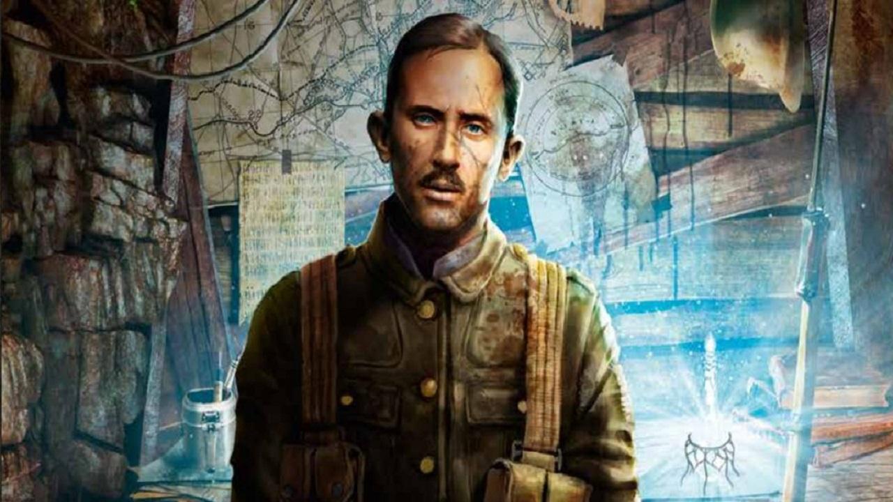 La biografia a fumetti sul famoso scrittore J.R.R. Tolkien è ora disponibile thumbnail