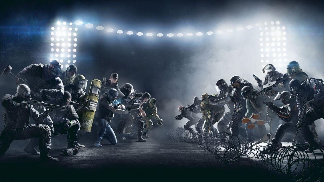 Le finali dell'European Season League di Tom Clancy's Rainbow Six: Siege sono vicine thumbnail