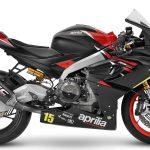 Trofeo Aprilia Racing RS 660 moto