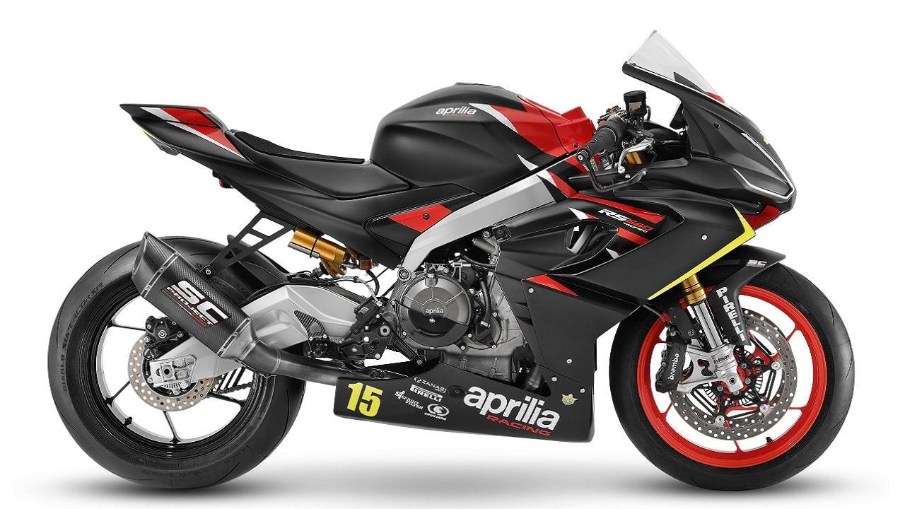 Trofeo Aprilia Racing RS 660, la competizione monomarca parte a maggio thumbnail