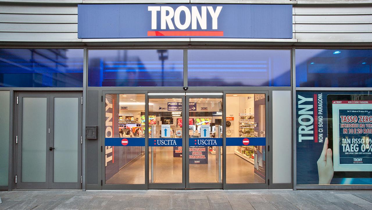 Le nuove offerte di Trony non hanno rivali thumbnail