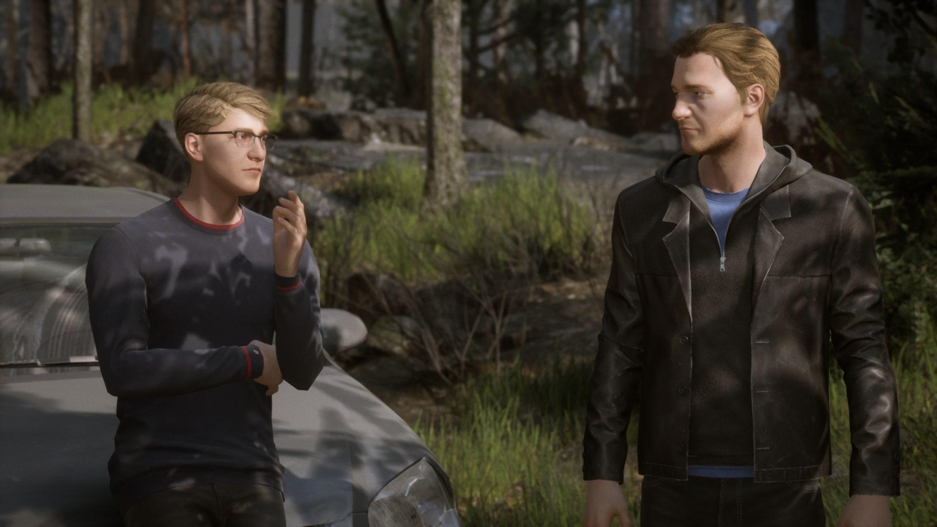 Twin-Mirror-Sam-grafica-videogioco