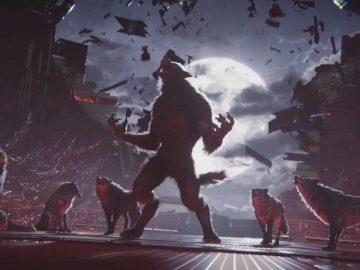 Werewolf the Apocalypse - Earthblood si mostra in un nuovo trailer