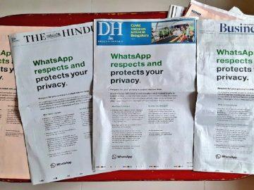 WhatsApp-privacy-pubblicità-giornali