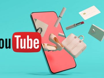 YouTube shopping e-commerce acquisti diretti