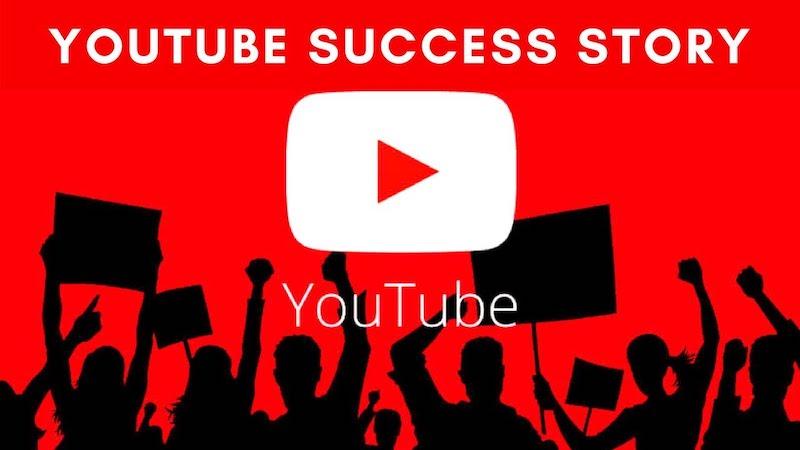 youTube piattaforma shopping