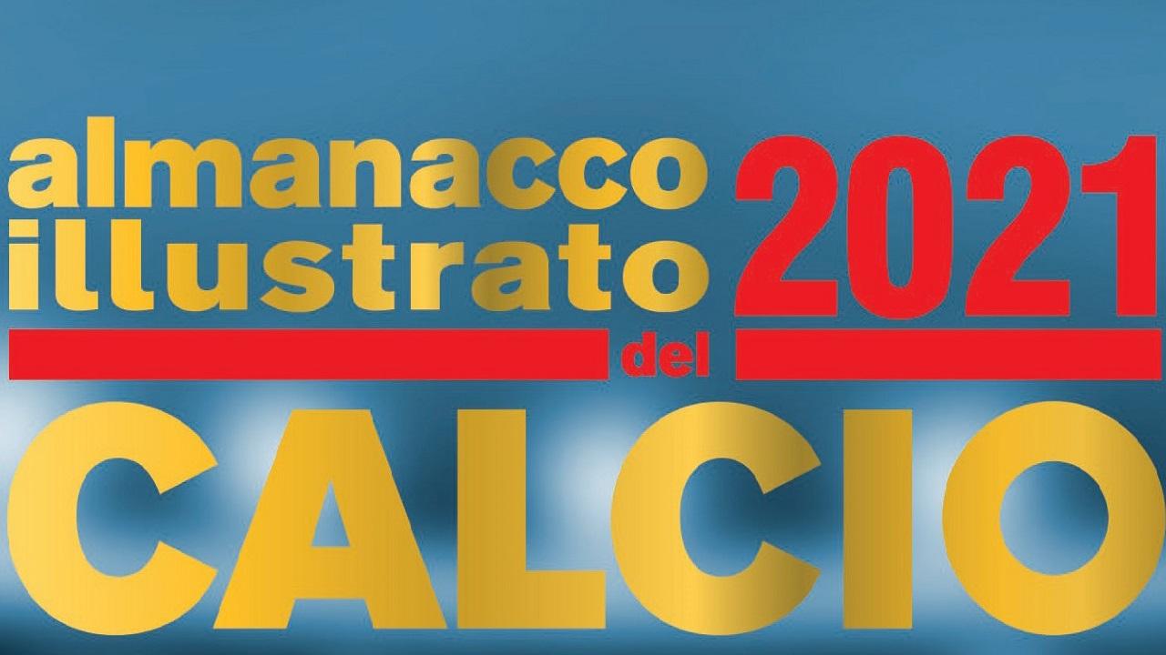 Panini presenta il nuovo Almanacco Illustrato del Calcio 2021 thumbnail