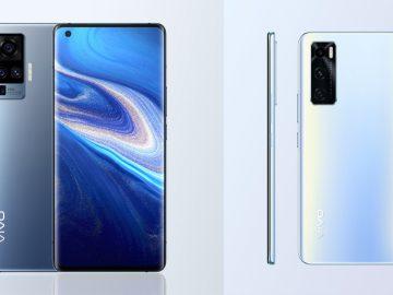 android 11 smartphone vivo