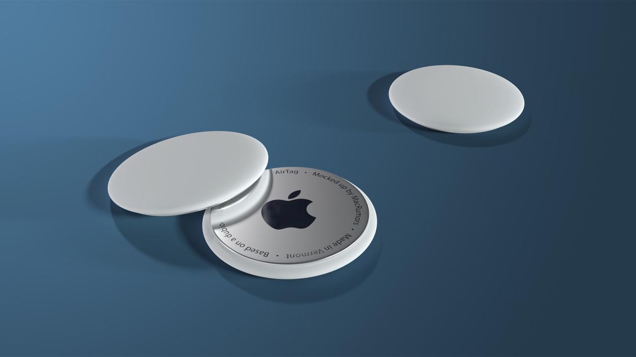 apple airtags nuovi prodotti 2021