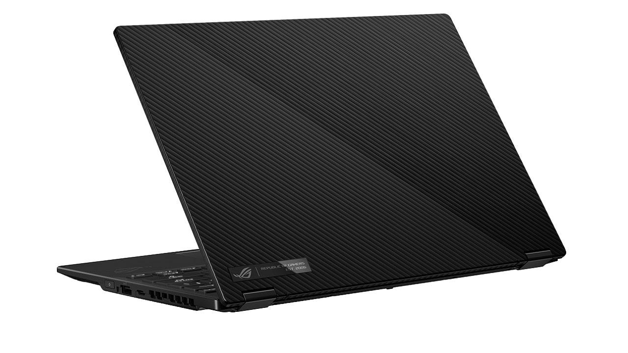 laptop asus rog flow x13 ces 2021-min