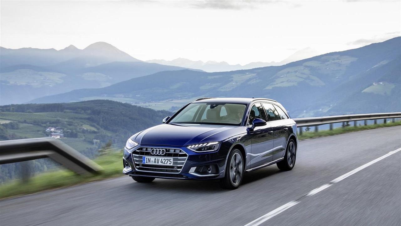 Audi adegua la gamma di motori alla normativa WLTP 3.0 thumbnail
