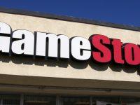 azioni GameStop