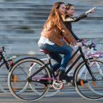 ciclisti biciclette italia