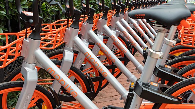 serie bici mobike italia