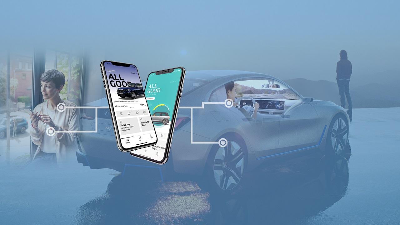 BMW Group: elettrificazione e digitalizzazione per continuare a crescita thumbnail