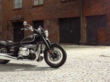 BMW Motorrad registra un 2020 quasi da record per vendite