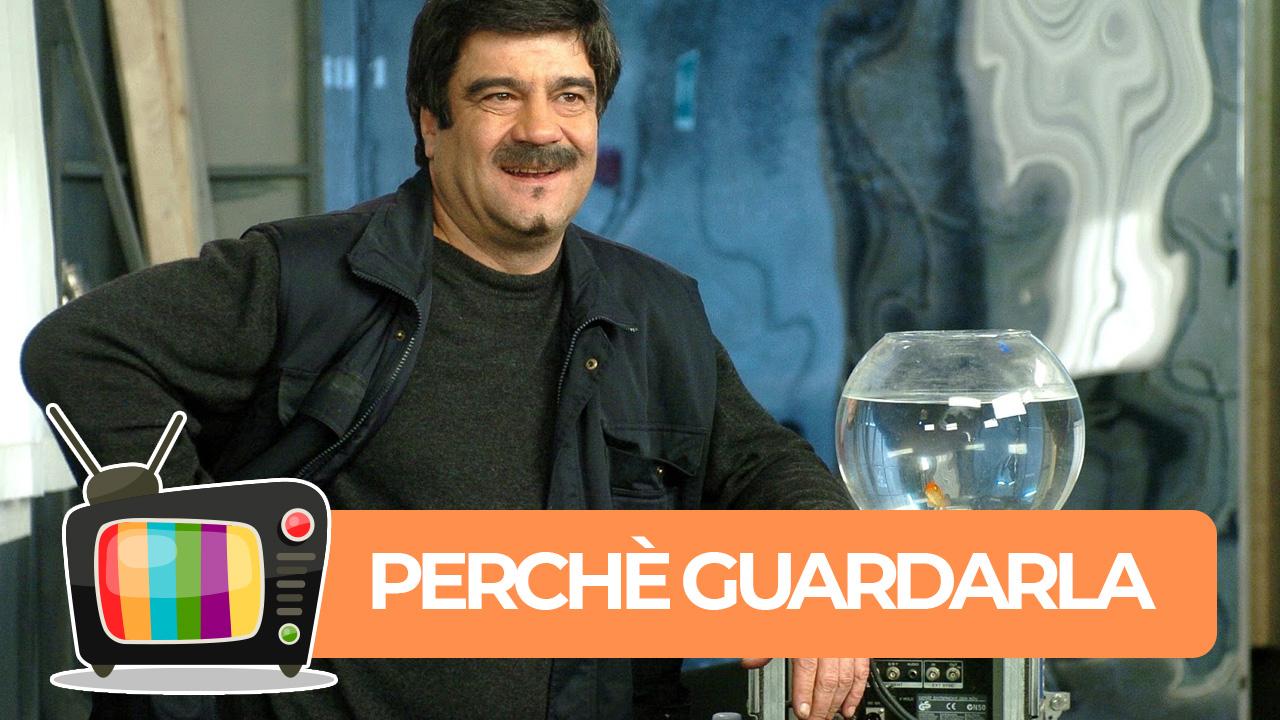 Boris: la luce troppo forte della televisione italiana - Perché guardarla? thumbnail