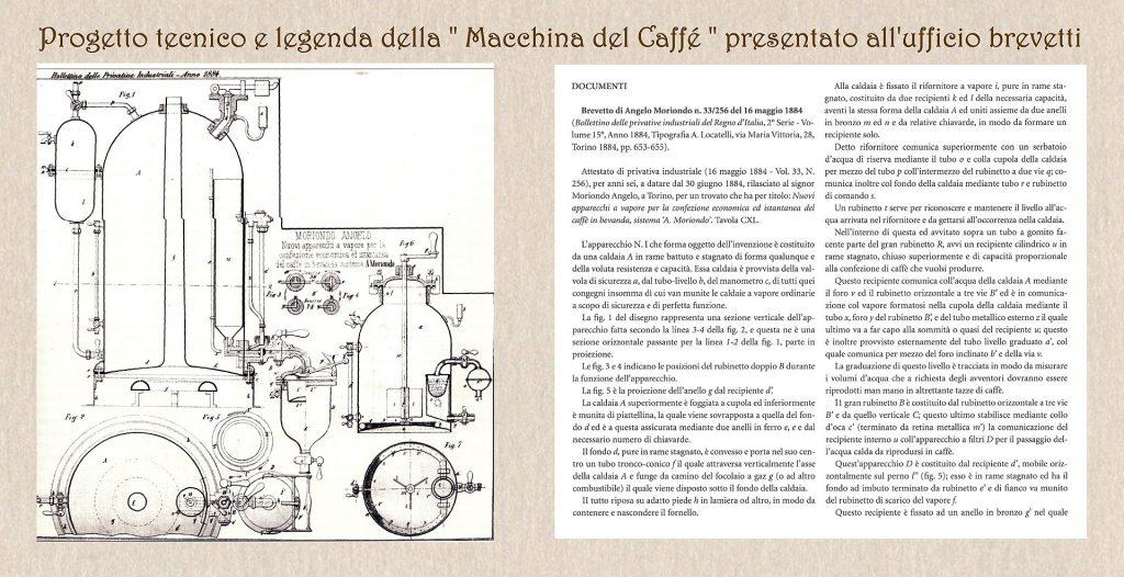 caffettiera Moriondo