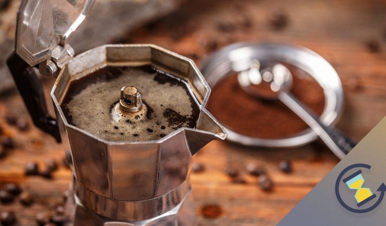 Come è cambiata: dalla caffettiera alle macchine da caffé automatiche