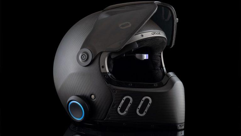 casco moto integrale