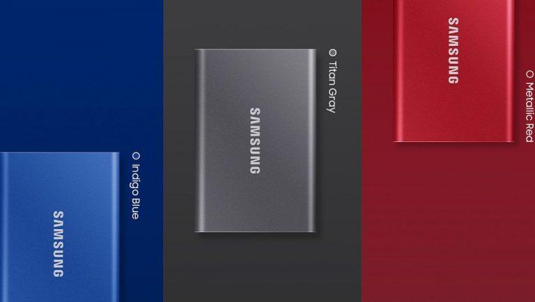 chiavetta USB Samsung