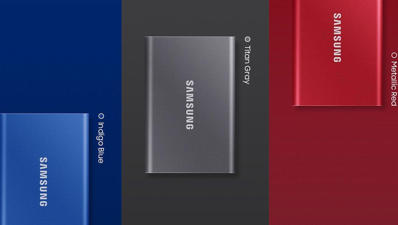 Chiavetta USB Samsung? Ecco le migliori offerte di Amazon thumbnail