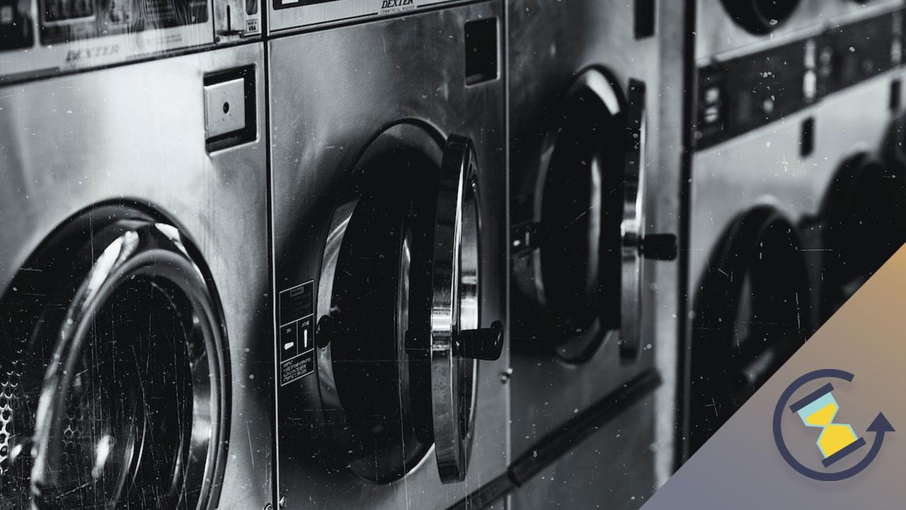Chi ha inventato la lavatrice: storia, evoluzione e curiosità - Come è cambiato thumbnail