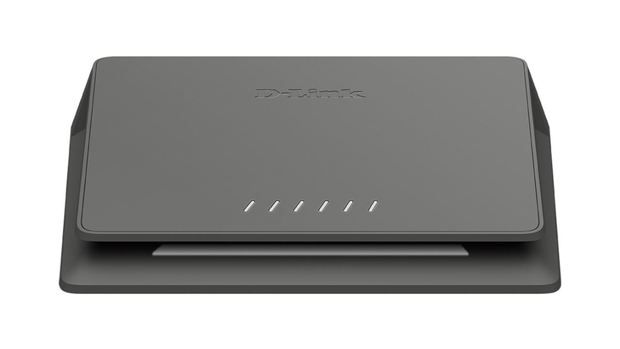 d-link switch multi-gigabit DMS-106XT