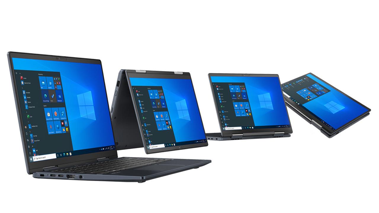 Dynabook integra i nuovi processori Intel Core vPro nei suoi notebook premium thumbnail