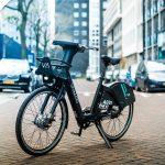 e-bike sharing vaimoo ces 2021