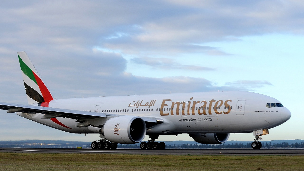Emirates inizia a sperimentare il Travel Pass thumbnail
