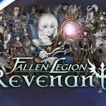 fallen legion revenants demo