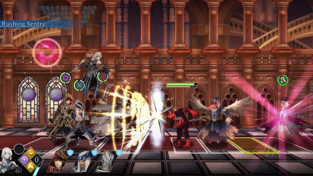 fallen legion revenants demo playstation 4