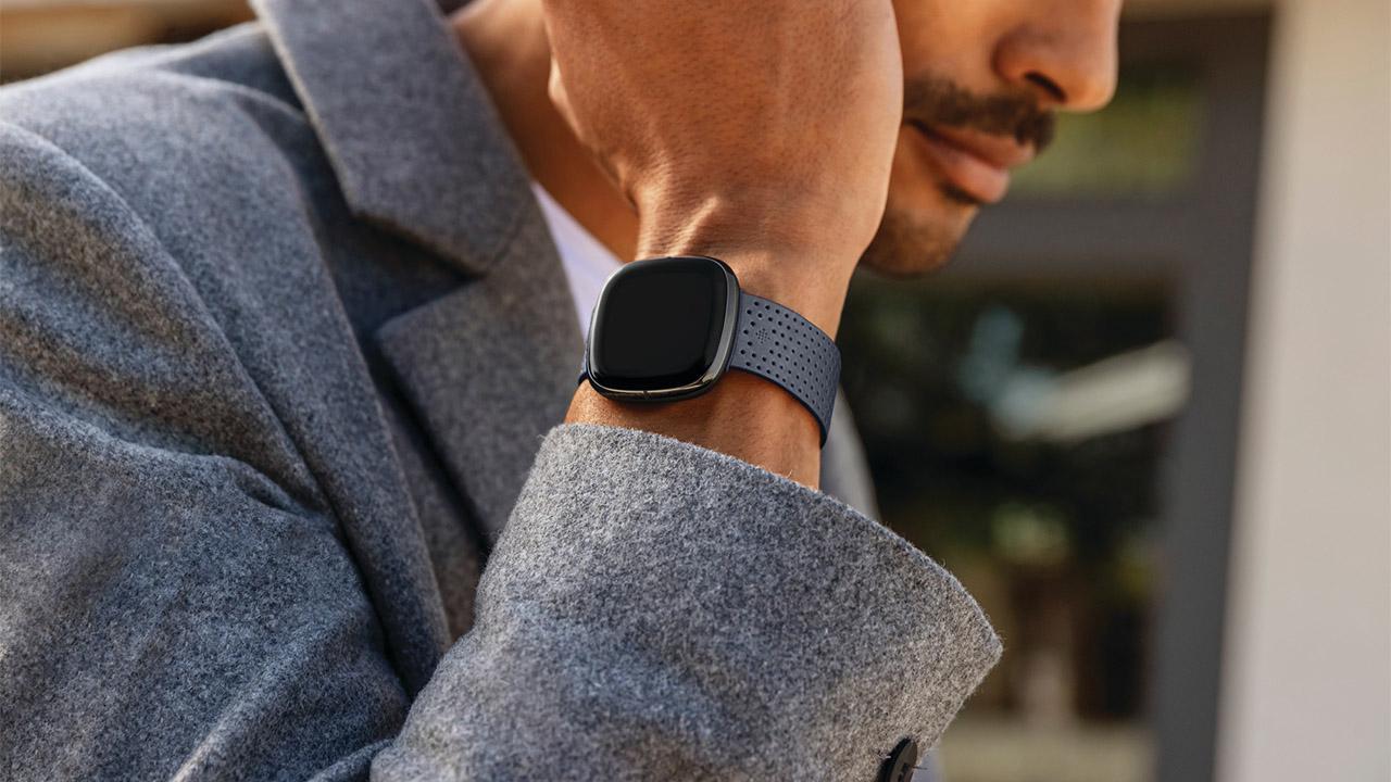 Fitbit Sense è un alleato per combattere lo stress e favorire il benessere thumbnail