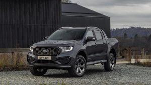 Ford Ranger: presentato il nuovo allestimento MS-RT  Ecco la nuova versione del pick-up