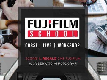 fujifilm school corsi gratis di fotografia online-min