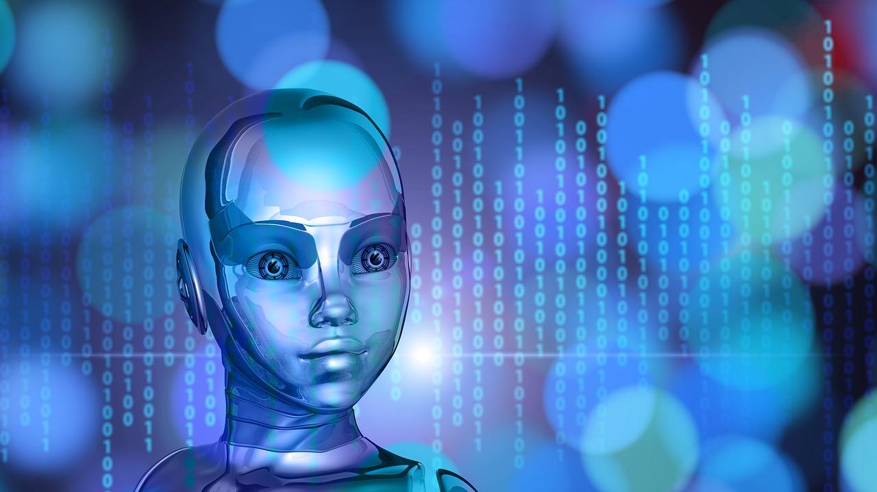 Il robot Sophia, assistente alla persona, pronto per la produzione di massa thumbnail