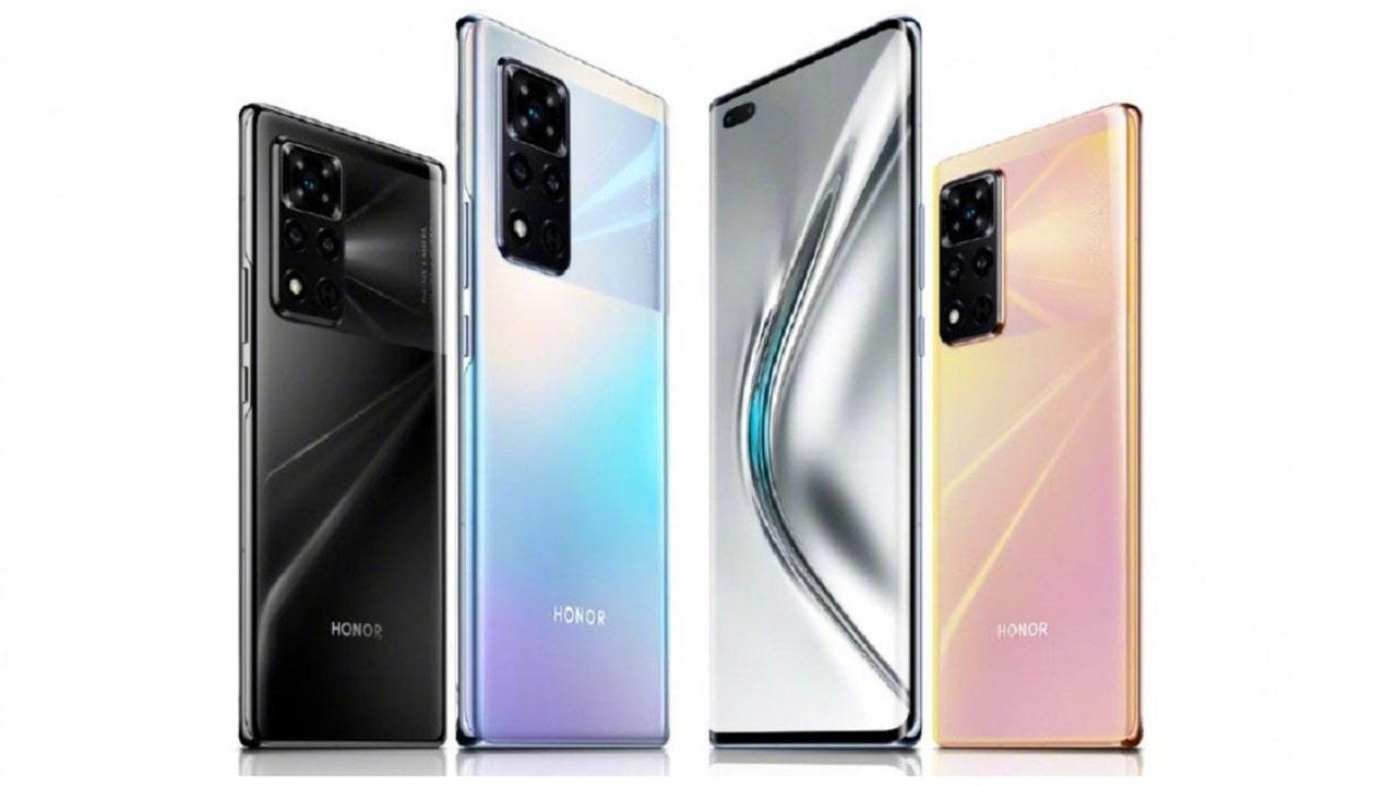 Honor lancia V40, il primo telefono post-Huawei: ecco prezzo e caratteristiche thumbnail
