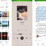 huawei books app ebook e audiolibri